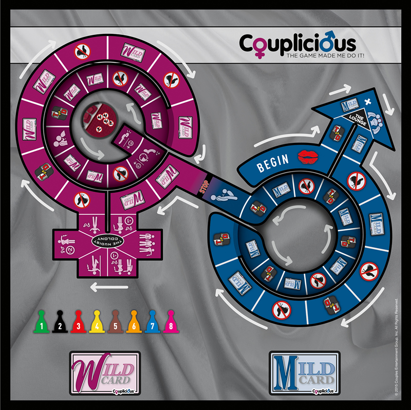 adult couples games without game boards